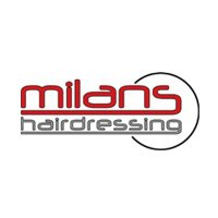 milans hairdressing